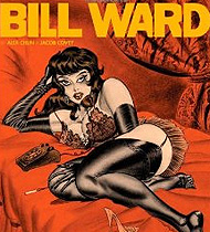Bill Ward - The Pin-Up Art of Bill Ward