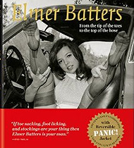 Elmer Batters - From the tip of the toes to the top of the hose