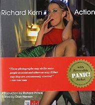 Richard Kern - Action